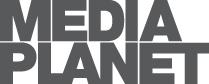 [Media Partner] Media Planet Logo