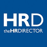 [Supported by] theHRDirector Logo