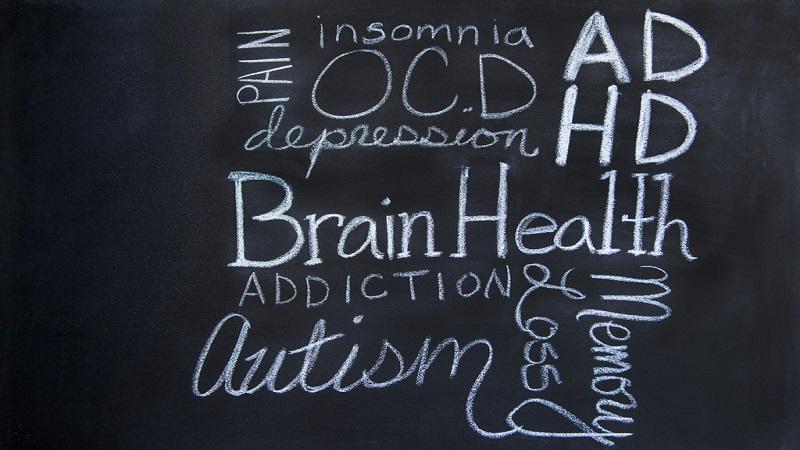 Mental Health EHRC MICROSITE