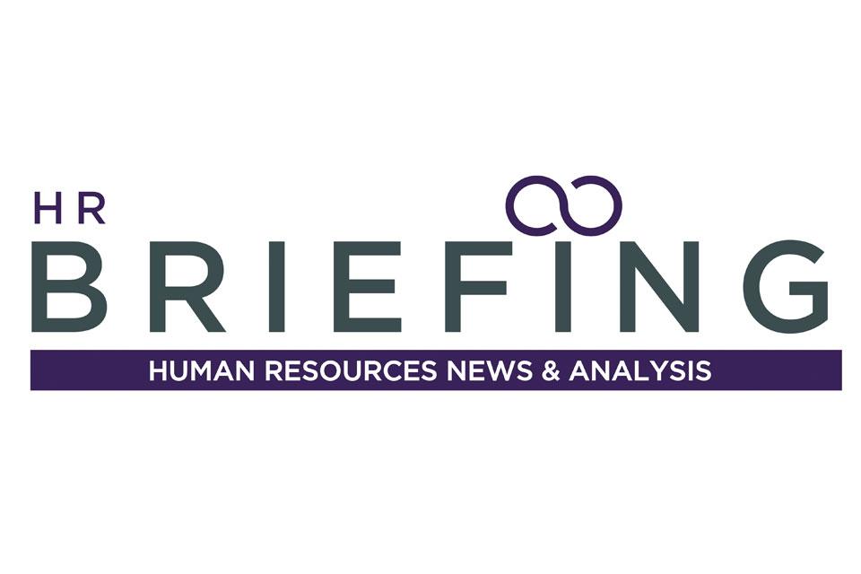 HR Briefing