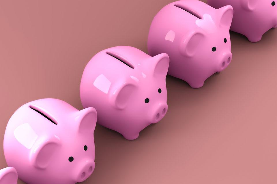 Retirement & Pensions
